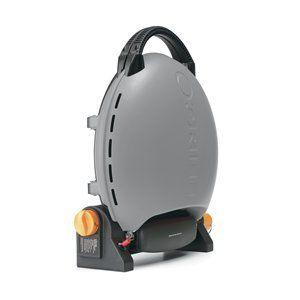 Pro Iroda O Grill 3000 Gray Portable Propane Gas Grill
