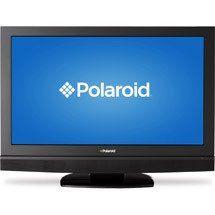 Polaroid TLX 02311B 23 Widescreen Flat Panel LCD HDTV