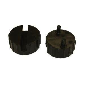 Lock Technology (LTI265) Universal Oil Cap Removal Tool