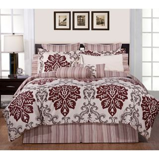 Country Ridge 300 Thread Count Cotton 2 Piece Twin Duvet Cover Set