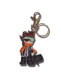D Gray Man   Chibi Lavi Key Chain Toys & Games