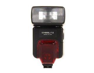 Emolux D35afs Adi/ Ttl Flashlight for Sony Alpha Dslr