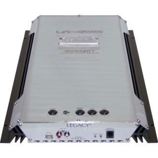 LA4299 Car Amplifier   2 x 300 W @ 4 Ohm   2 x 450