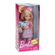 Barbie Sister Chelsea Doll Nightgown Sleep Tight: Toys
