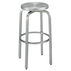 Alston Quality 30 Paula Indoor/Outdoor Bar Stool Home