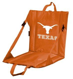 Texas Longhorns Stadium Seat Sports & Outdoors