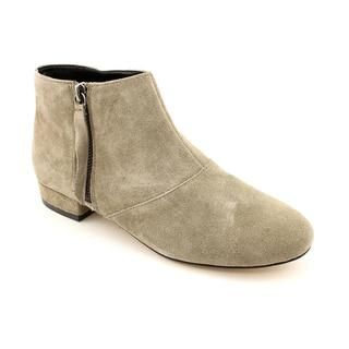 DV By Dolce Vita Womens Faven Regular Suede Boots