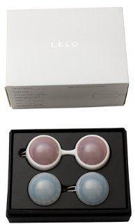 LELO Luna Kegel Beads