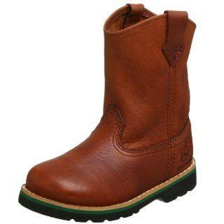 John Deere Kids 213 Boot (Toddler): John Deere: Shoes