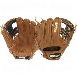Wilson A2000 Infielders Baseball Gloves Sports & Outdoors