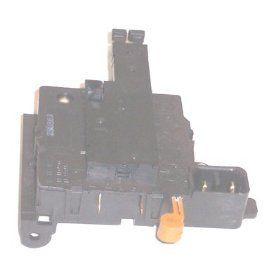 Genuine Kirby Power Switch for Models G3, G4, G5, G6, Ultimate G