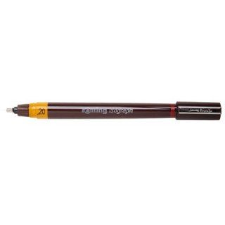 Rotring Isograph 0.2mm Technical Drawing Pen (S0202070