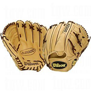Wilson A2000 Pitchers Baseball Gloves