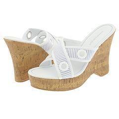 Tommy Hilfiger Stella Blue Ithaca Stripe Sandals