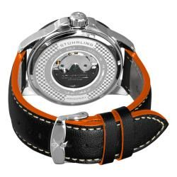 Stuhrling Original Mens Concorso GT Sport Automatic Watch