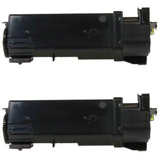 Dell 1320 1320C 310 9058 Compatible High Yield Black Toner Cartridges