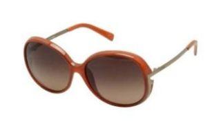 Fendi 5207 Sunglasses (621) Burnt Orange, 58mm Shoes