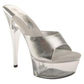 Silver High Heels: Buy Womens High Heel Shoes Online