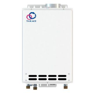 Takagi T K4 IN NG Indoor Tankless Water Heater, Natural Gas