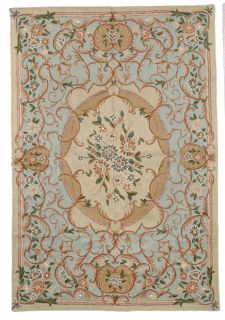 Perfect Harmony Chain stitched Rug 311 x 61 (India)