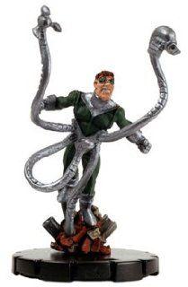 HeroClix: Dr. Otto Octavius # 221 (Limited Edition