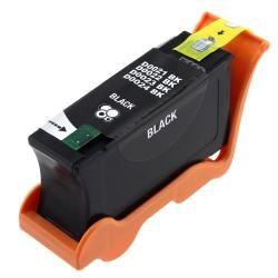 Dell 21/ 22/ 23 /23 V313/ V313W Black/ Color Ink Cartridges (Set of 4