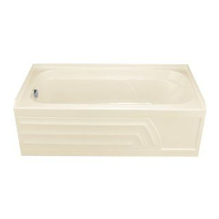 American Standard 2740.102.222 Colony Bath Tub with Integral Apron