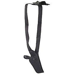Vertical Shoulder Holster, SA/DA Revolvers, 9 1/2 to 10 3
