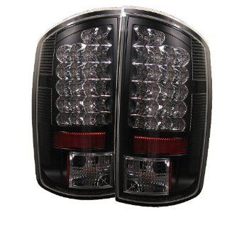 Spyder Dodge Ram 1500 02 06/ Ram 2500 02 05 /Ram 3500 02 05 LED Tail