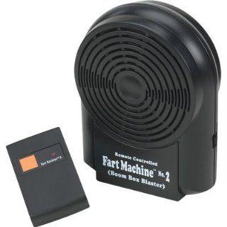TJ Wisemen RCFM222 Remote Controlled Fart Machine No. 2