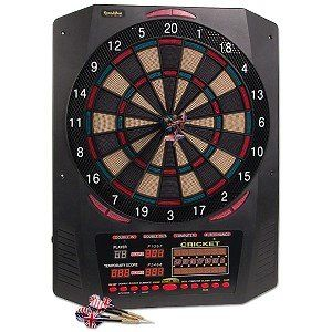 EXCALIBUR ELECTRONIC PL222 Electronic Talking Dart Board