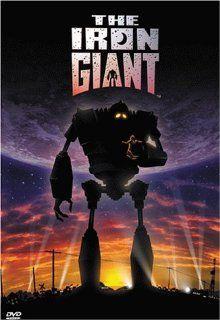 The Iron Giant Jennifer Aniston, Harry Connick Jr., Vin