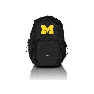 Tribeca Michigan Wolverines Laptop Backpack Computers