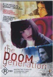 The Doom Generation [ NON USA FORMAT, PAL, Reg.0 Import