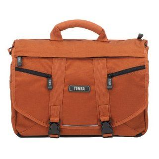 Tenba 638 224 Small Messenger (Burnt Orange) Camera