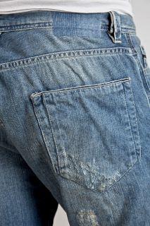Diesel Black Gold  Pivenoti Jeans for men
