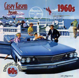 Casey Kasem Presents Americas Top Ten Hits Driving in