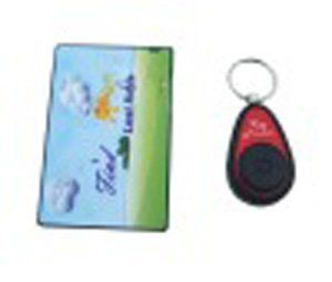 RMKF Wireless RF Key Finder Locator, Remote Control wallet