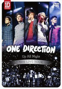 Up All Night The Live Tour [Japan DVD] SIBP 218 Movies & TV