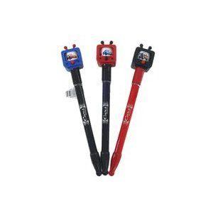 Disney Cars Lightning Mcqueen Pen Set   3pk TV pen Office