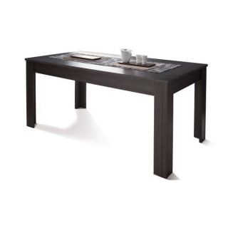 170 x 90 cm KNOK   Achat / Vente TABLE A MANGER Table de salon 170