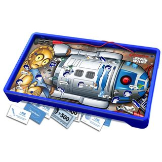 Operation Star Wars Skill Game