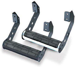 Go Rhino 120B Black Universal Step    Automotive