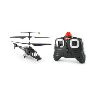 Mini Airwolf 3CH Electric RTF RC Helicopter