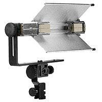 Lowel V Light Pak, V Light Kit with V Light Broad Quartz