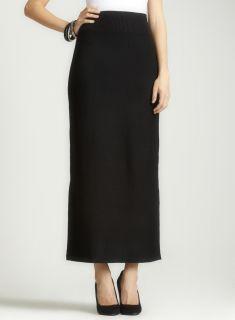 Vivienne Tam Maxi Skirt A