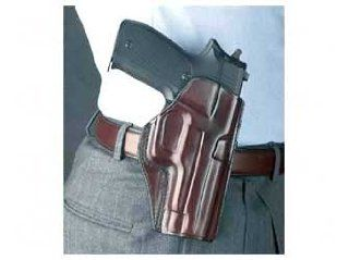 Galco Concealed Carry Paddle Holster Right Hand Havana 4.5