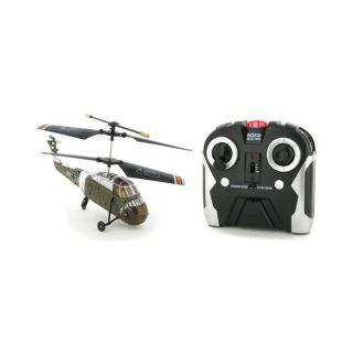 Sky Titan 3CH Land and Sky Electric RTF RC Helicopter
