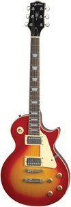 Jay Turser 200 Series Jt 220 cs Electric Guitar, Cherry