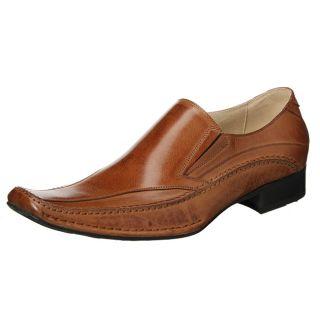 Steve Madden Mens Bigg Slip on Loafers